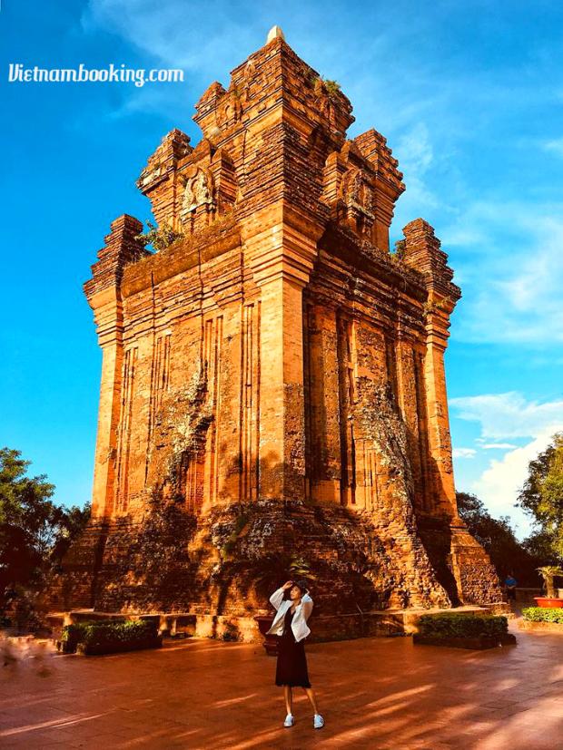 tour du lịch Phú Yên - Bình Định 4 ngày 3 đêm