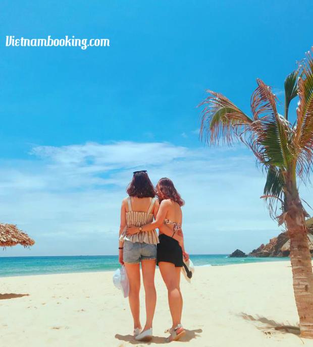 tour du lịch Phú Yên 4 ngày 3 đêm