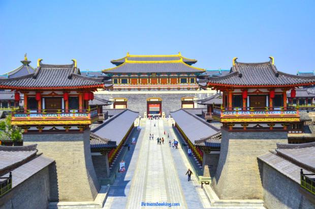 tour du lịch Trung Quốc 5 ngày 4 đêm