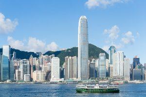 Vé máy bay từ Phú Quốc đi Hong Kong hãng Vietjet Air
