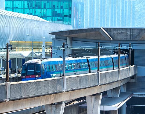 Đặt vé máy bay đi Hong Kong trải nghiệm Airport Express