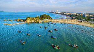 Vé máy bay từ Sài Gòn đi Vinh