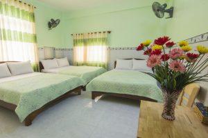 Khách sạn Thái Quang Vũng Tàu