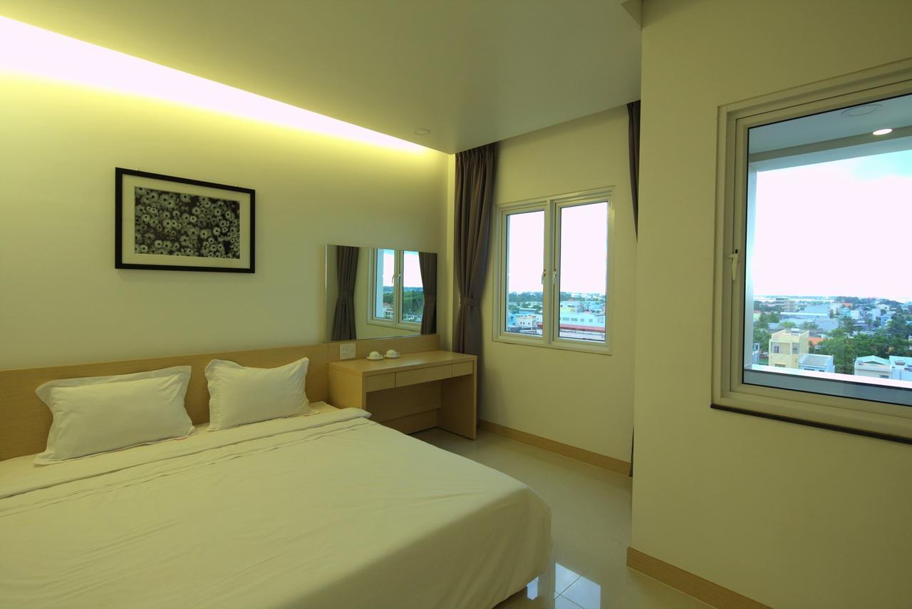 Khách sạn Châu Đốc