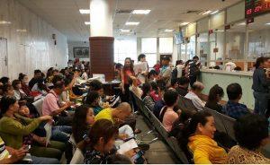 Quy định mới về xin cấp visa Đài Loan
