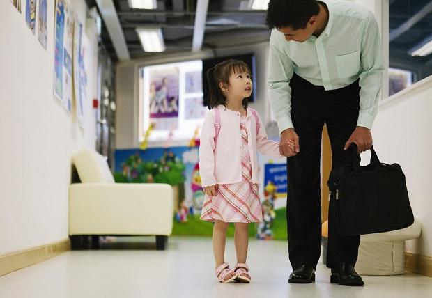 Thủ tục làm visa cho trẻ em đi Đài Loan