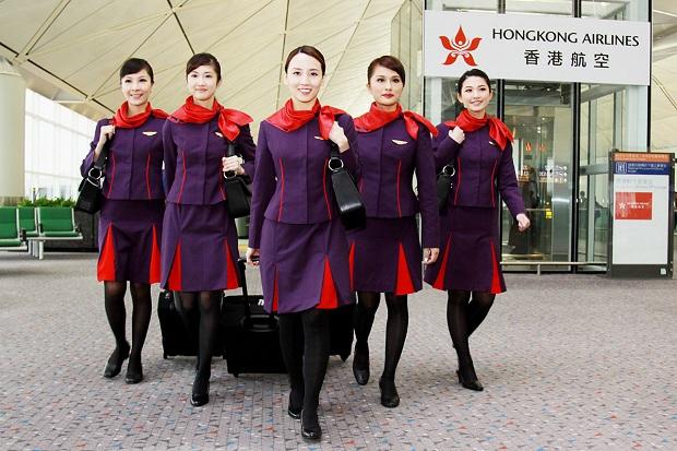 Đại lý vé máy bay Hong Kong Airlines chính thức tại Việt Nam