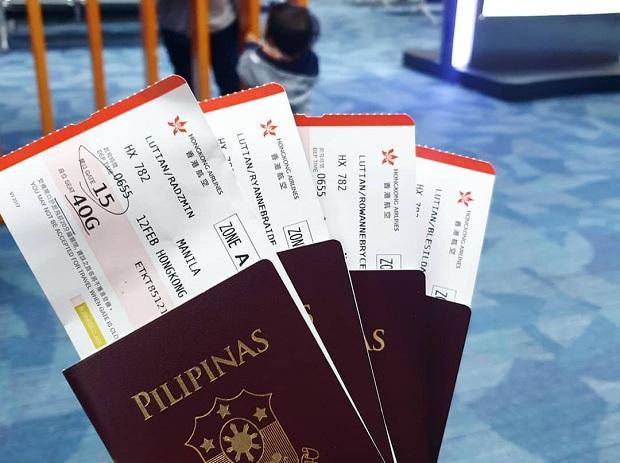 Vé máy bay Hong Kong Airlines giá tốt nhất luôn có sẵn tại đại lý chính thức của hãng