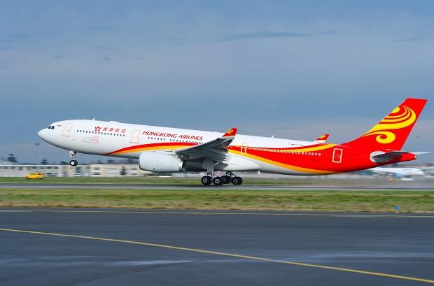 Địa chỉ đặt mua vé máy bay Hong Kong Airlines giá rẻ