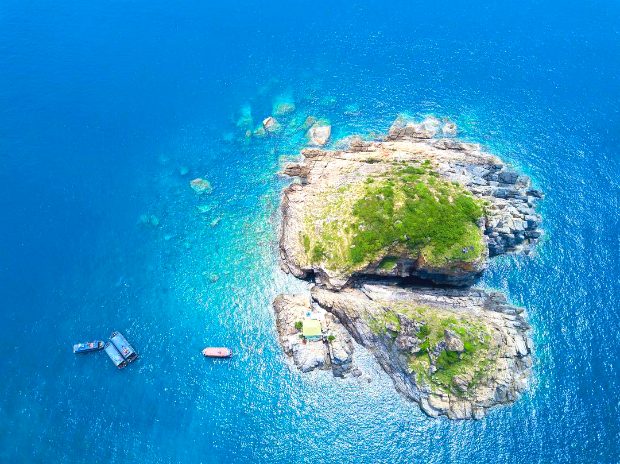 Du lịch Nha Trang lễ 30/4 – Đừng quên check-in 7 hòn đảo hoang sơ nhưng đẹp hút hồn