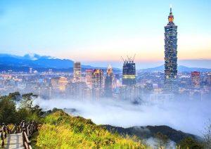 Hướng dẫn gia hạn visa Đài Loan