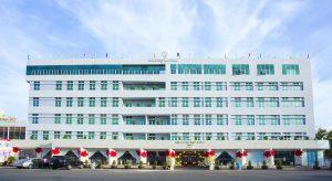 Khách sạn thị xã Bạc Liêu