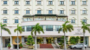 Khách sạn Châu Phố An Giang