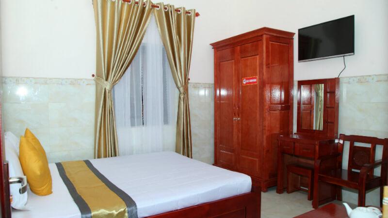 Khách sạn Côn Đảo Khương Tho