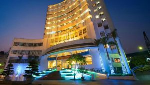 Khách sạn CWD – Hà Nội