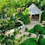 Khách sạn Đồng Xanh Châu Đốc An Giang