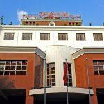 Khách sạn Đông Xuyên – An Giang