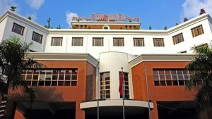 Khách sạn Đông Xuyên An Giang