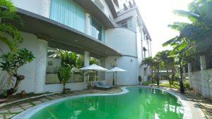 Khách sạn Hòa Bình 1 – An Giang