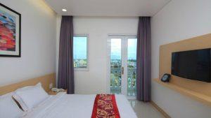 Khách sạn Hùng Cường Châu Đốc An Giang