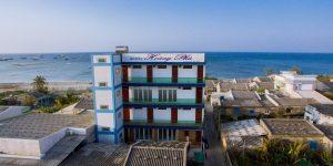 Khách sạn huyện đảo Phú Quý – Bình Thuận