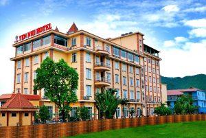 Khách sạn Huyện Hoa Lư – Ninh Bình