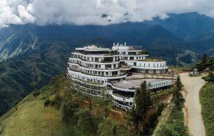 Khách sạn Huyện Sapa – Lào Cai