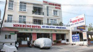 Khách sạn Minh Hùng Phan Thiết