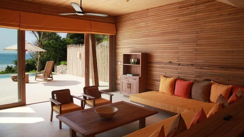 Six Senses Côn Đảo Resort - khách sạn Côn Đảo