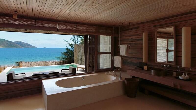 Six Senses Resort - khách sạn Côn Đảo
