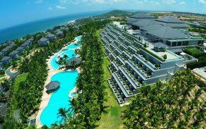 Khách sạn thành phố Phan Thiết – Bình Thuận