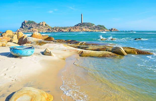 Khách sạn Phan Thiết - tháng 12 - 2 và 6 - 7 đẹp nhất