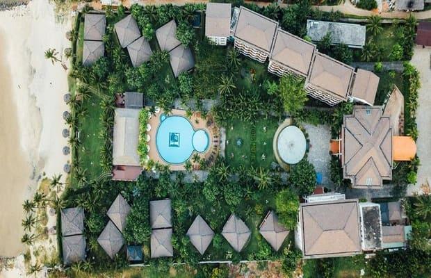 Lotus Muine Resort & Spa là khách sạn Phan Thiết