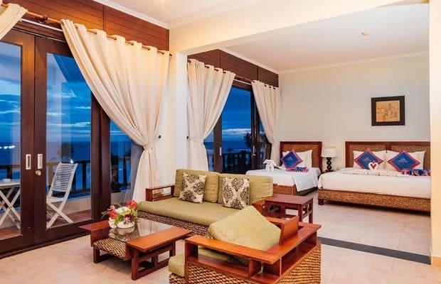 Lotus Muine Resort & Spa - khách sạn Phan Thiết