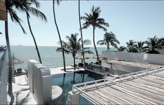 Khách sạn Mường Thanh Holiday Mũi Né là khách sạn Phan Thiết