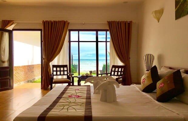 Ravenala Boutique Resort là một trong những khách sạn Phan Thiết