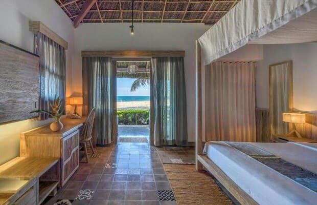 Sailing Club Resort Mũi Né - khách sạn Phan Thiết