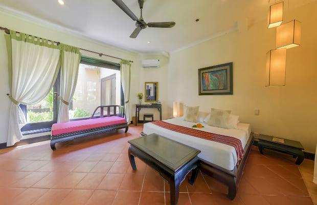 Seahorse Resort & Spa khách sạn Phan Thiết