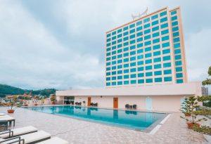 Khách sạn thành phố Lào Cai