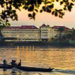 Khách sạn Victoria Châu Đốc – An Giang