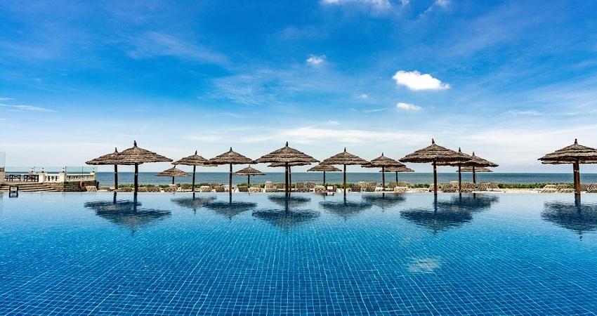 Khách sạn Vũng Tàu