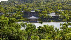 Khu nghỉ dưỡng Amanoi – Ninh Thuận