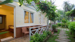Khu nghỉ dưỡng Blue Paradise Phú Quốc