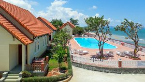 Resort Hải Dương Intourco Vũng Tàu