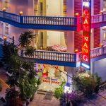 Nhà nghỉ Cẩm Nang – Châu Đốc
