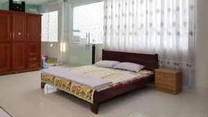 Nhà nghỉ Minh Kim – Châu Đốc