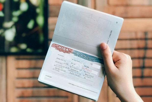 miễn visa nhập cảnh Đài Loan