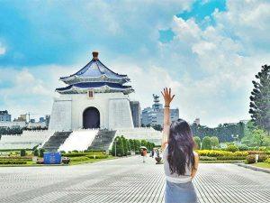 Nhập cảnh Đài Loan bằng visa online