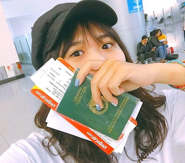 Phí dịch vụ xin visa Đài Loan
