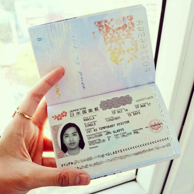 thị thực quá cảnh Đài Loan